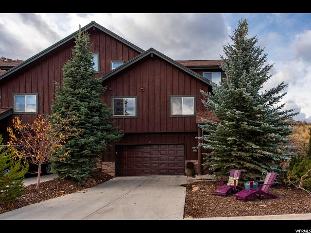 5256 COVE CANYON DR Unit B, Park City UT 84098