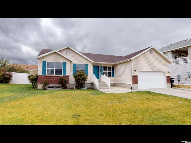 6716 S OQUIRRH RIDGE RD, West Jordan UT 84081
