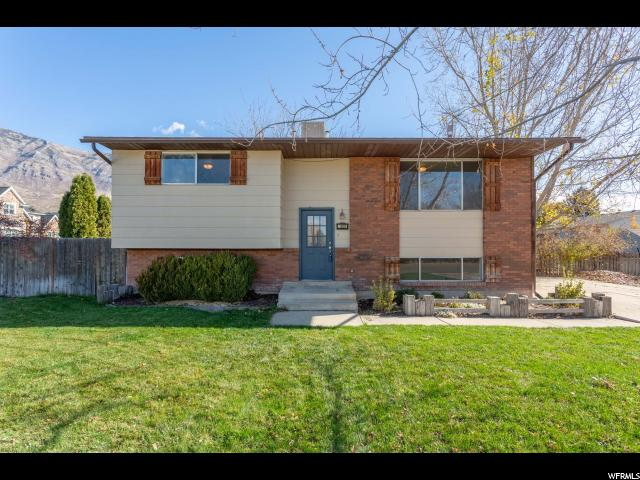 1200 N 860 W, Pleasant Grove UT 84062