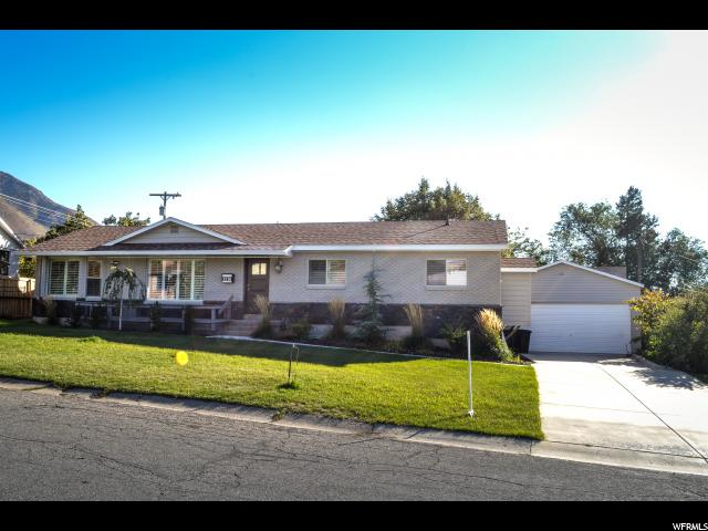 3216 E DELSA DR, Salt Lake City UT 84124
