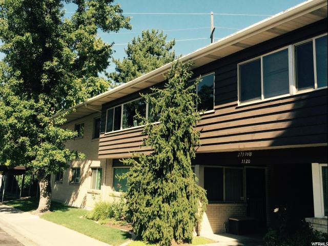 Home for sale at 1120 E 2700 South #J78, Salt Lake City, UT 84106. Listed at 279900 with 2 bedrooms, 2 bathrooms and 1,630 total square feet