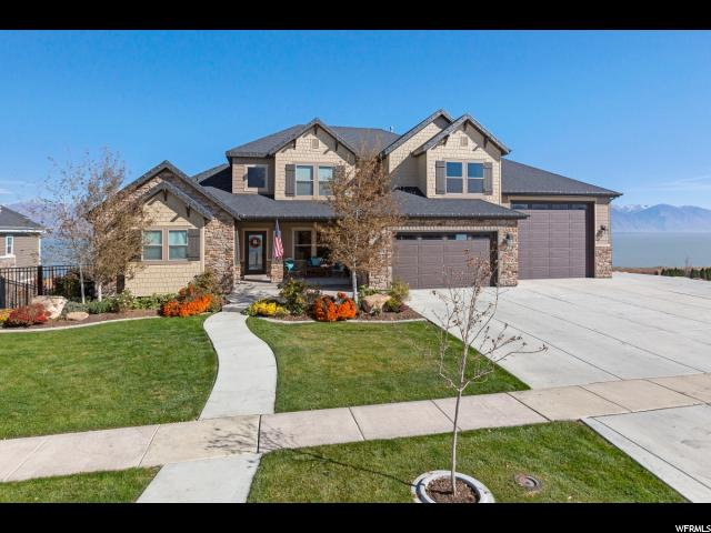 3798 S SPINNAKER BAY, Saratoga Springs UT 84045