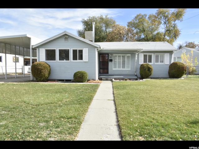1217 S NAVAJO ST, Salt Lake City UT 84104