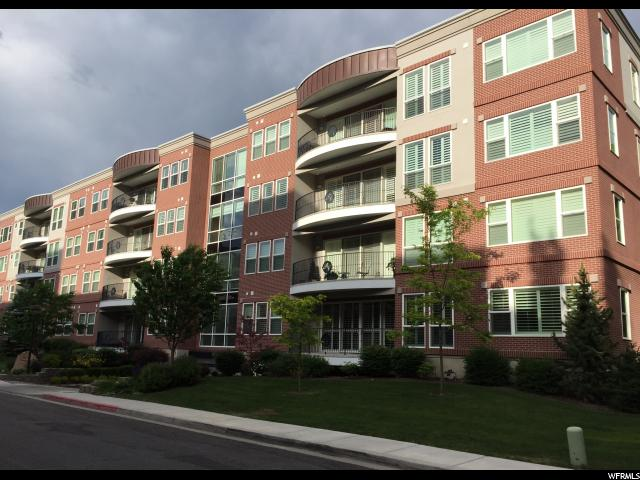 Home for sale at 925 S Donner Way #2300, Salt Lake City, UT  84108. Listed at 439000 with 2 bedrooms, 2 bathrooms and 1,617 total square feet