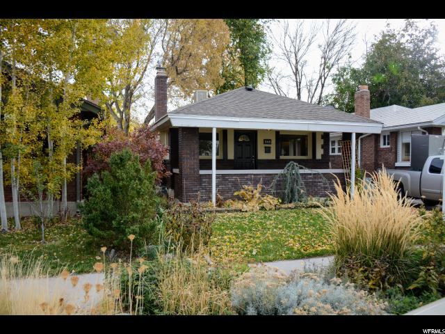 568 E ELM AVE, Salt Lake City UT 84106