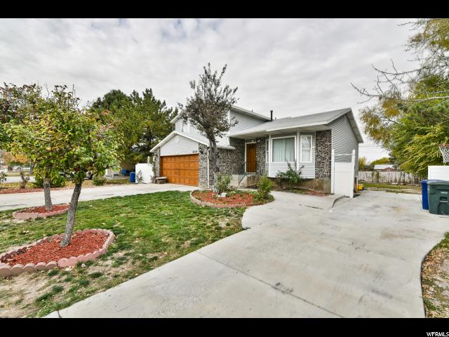 6324 W MEANDER AVE, West Valley City UT 84128