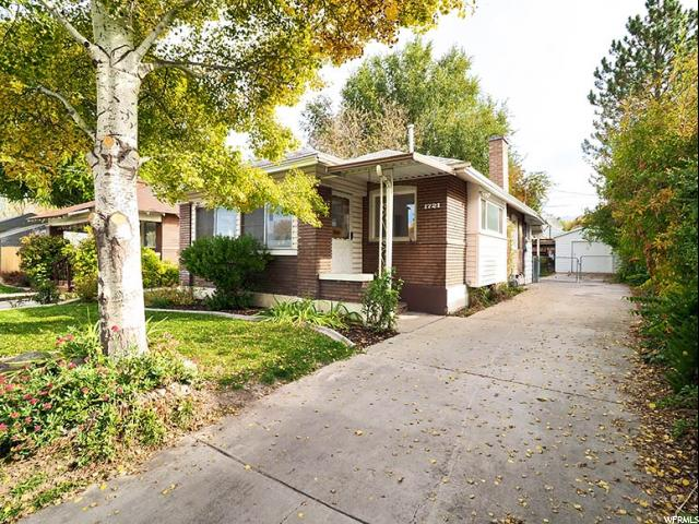 1721 S ROBERTA ST, Salt Lake City UT 84115