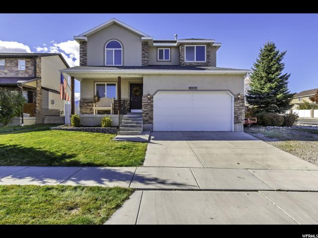 8352 S OAK MILL DR, West Jordan UT 84081