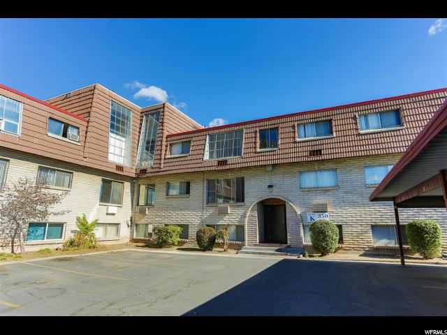 Home for sale at 350 E 700 South #303, Salt Lake City, UT  84111. Listed at 104900 with 1 bedrooms, 1 bathrooms and 671 total square feet