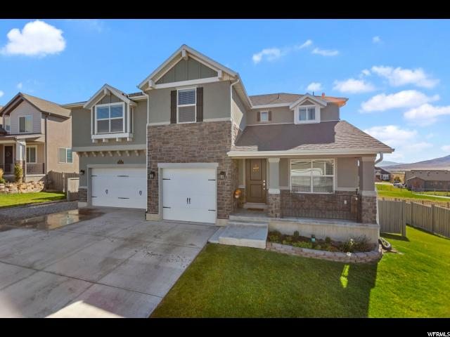 8894 CORNWALL WAY, Eagle Mountain UT 84005