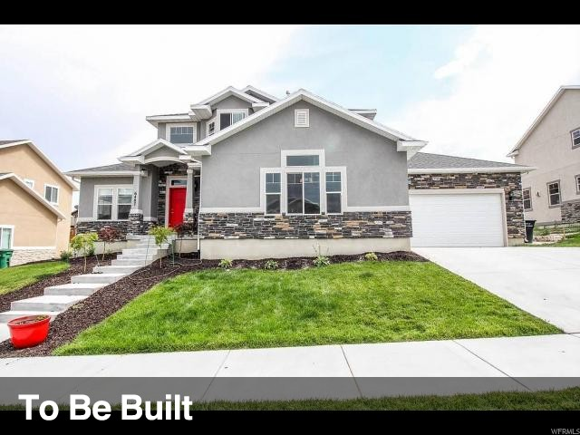 1774 N HEATHER LN, Orem UT 84057