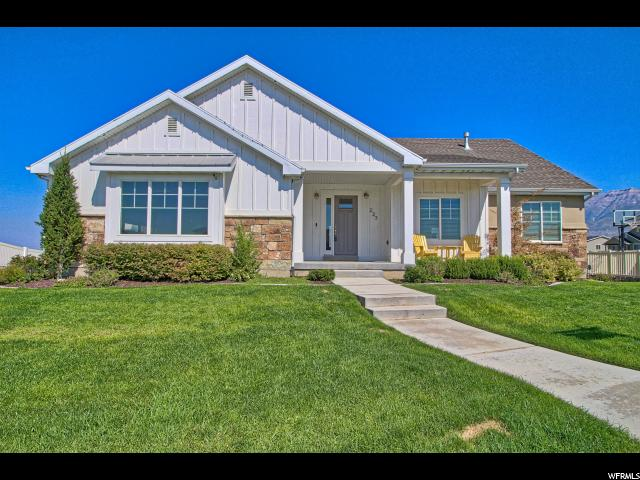 227 E LAKE VIEW DR, Vineyard UT 84058