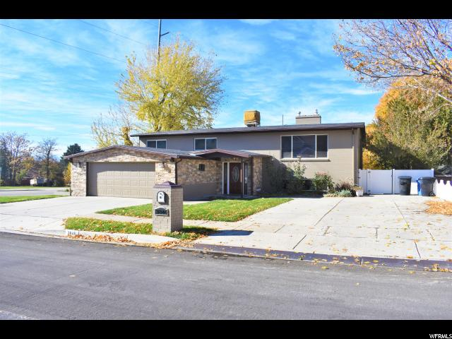 Home for sale at 3846 S 2035 East, Millcreek, UT 84109. Listed at 505000 with 3 bedrooms, 4 bathrooms and 2,848 total square feet