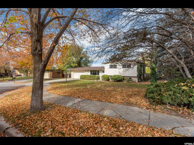 2929 E OAKVIEW CIR, Cottonwood Heights UT 84121