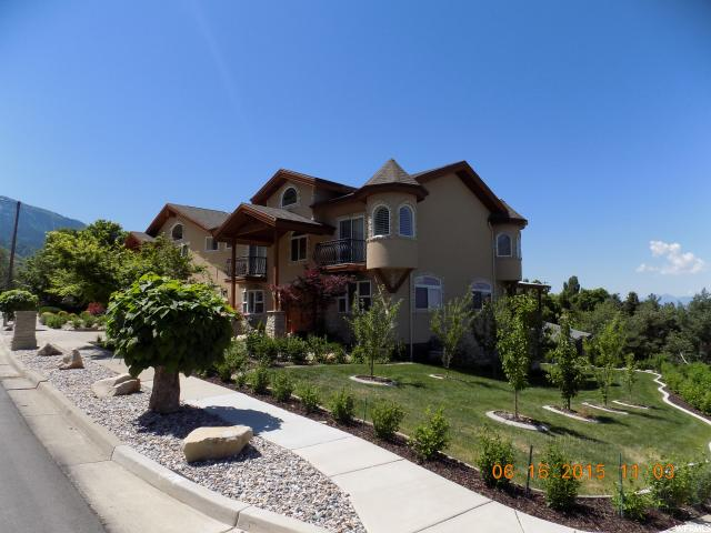 8504 S KINGS HILL DR, Cottonwood Heights UT 84121
