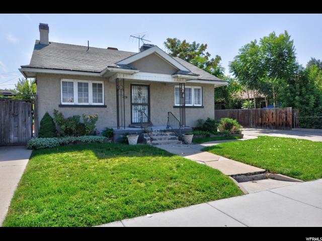 562 E 1700 S, Salt Lake City UT 84105