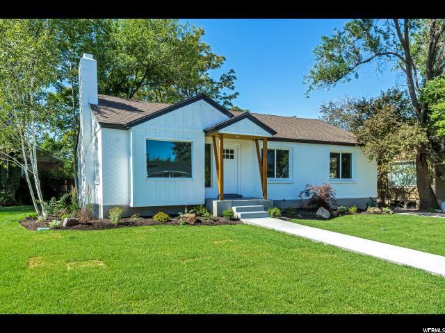 Salt Lake City Homes For Sale