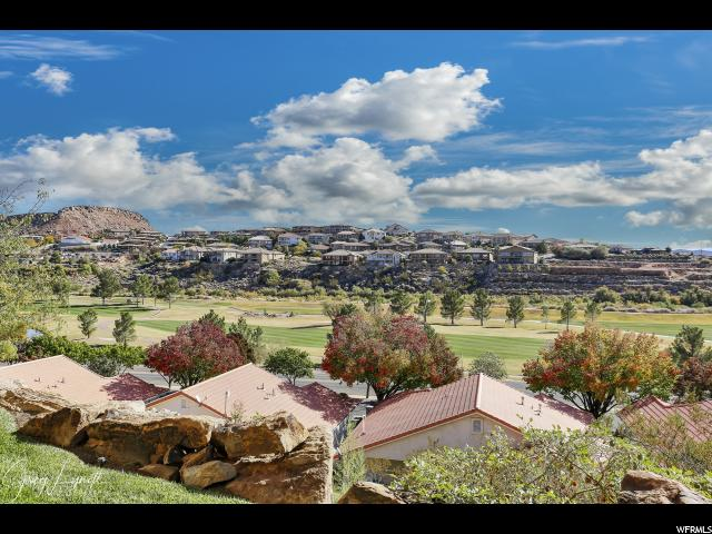 2297 S HILLRISE CIR Unit 8, St. George UT 84790