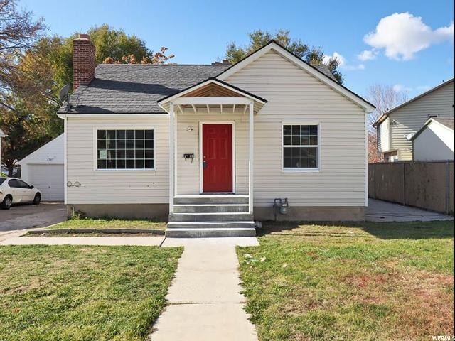 2357 LIBERTY AVE, Ogden UT 84401