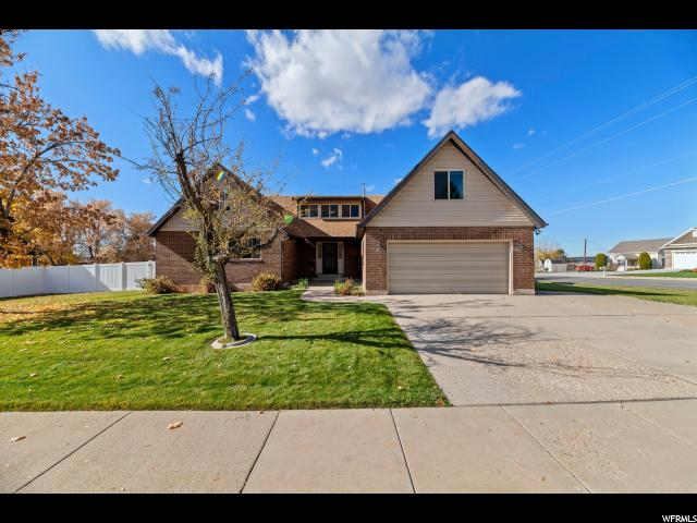 1485 N CHILD DR, Layton UT 84040
