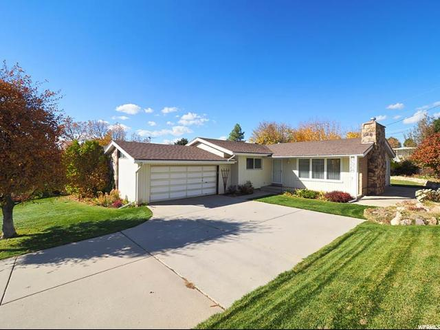 2799 E 4510 S, Holladay UT 84117