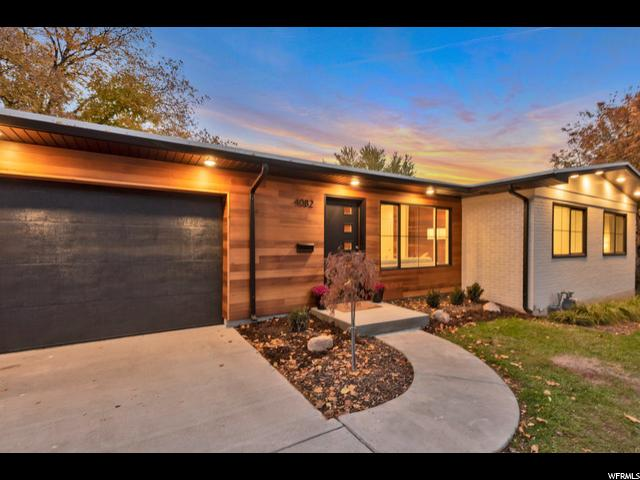 4082 S DIANA WAY, Salt Lake City UT 84124