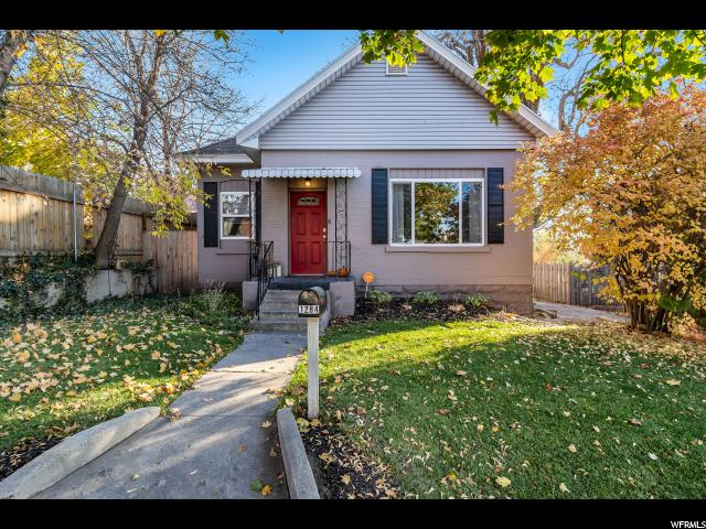 1284 E BRYAN AVE, Salt Lake City UT 84105