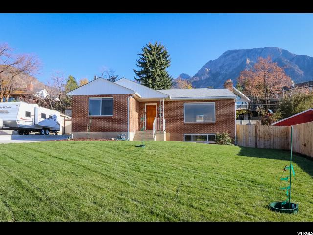 4231 S MARS WAY, Salt Lake City UT 84124