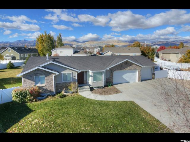 5819 W SPRING STONE CIR, South Jordan UT 84009