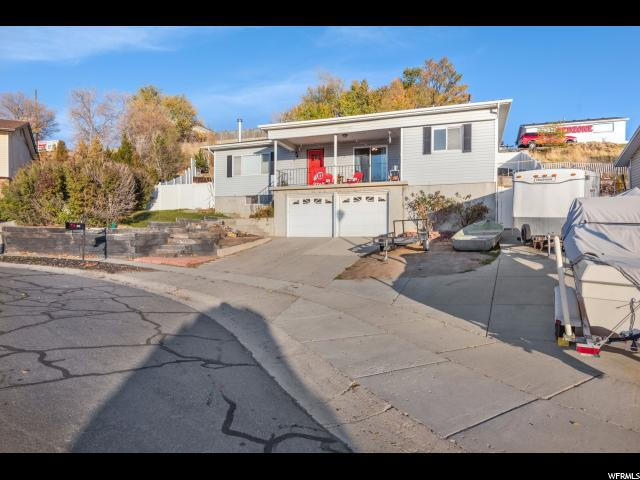 9445 MUMFORD CIR, Sandy UT 84094