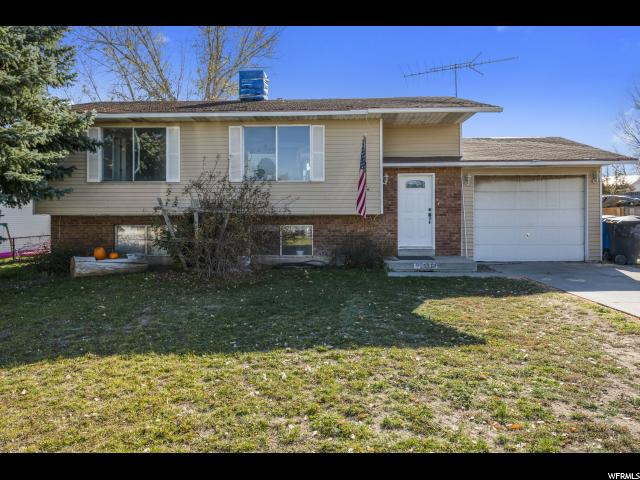 5933 W WESTBENCH CIR, Salt Lake City UT 84118