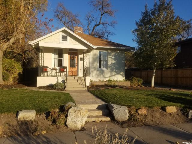 1845 S 800 E, Salt Lake City UT 84105