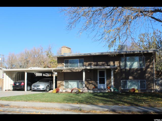 1078 N GARNETTE ST, Salt Lake City UT 84116