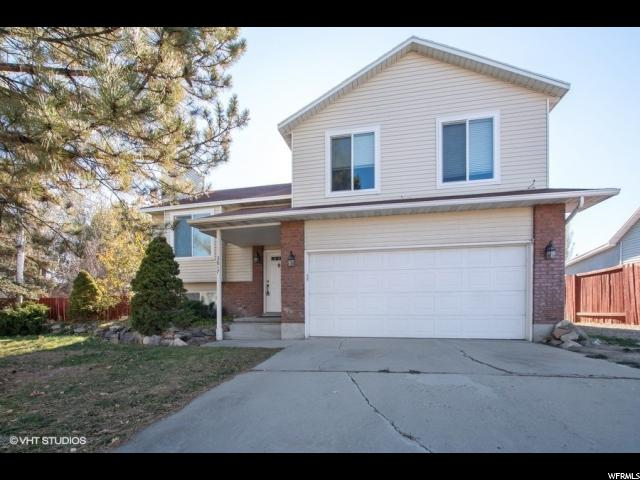 3817 W VALLEY, West Jordan UT 84088