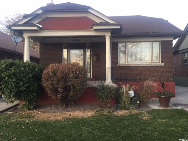 577 E 2100 S, Salt Lake City UT 84106