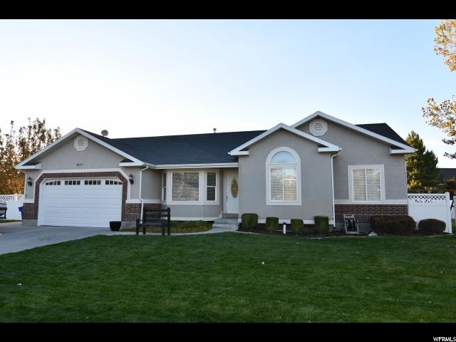 7628 S WOOD MESA DR, West Jordan UT 84081