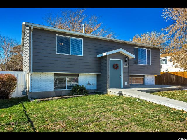 6118 S ZODIAC DR, Salt Lake City UT 84118