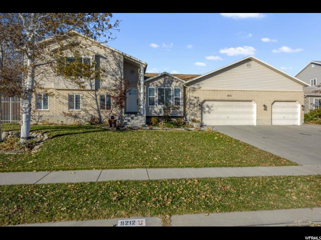 9212 S COLTER BAY CIR, West Jordan UT 84088