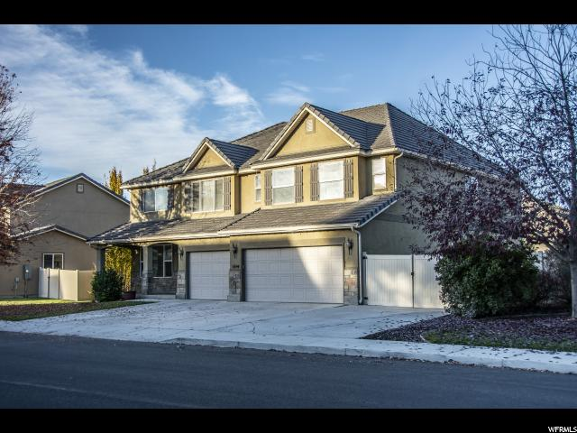 1694 S SPRING CREEK RANCH RD, Lehi UT 84043