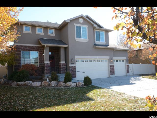 894 N SHARPSHOOTER DR, Farmington UT 84025