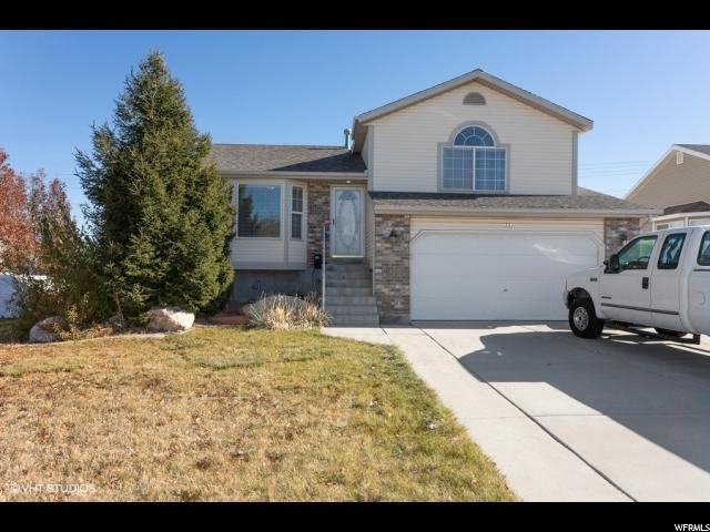 6459 S ROGUE RIVER LN, Salt Lake City UT 84118