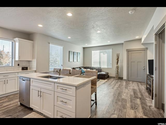 built kitchen cabinets your utah property 337 500 12678 s roll save ln 12678