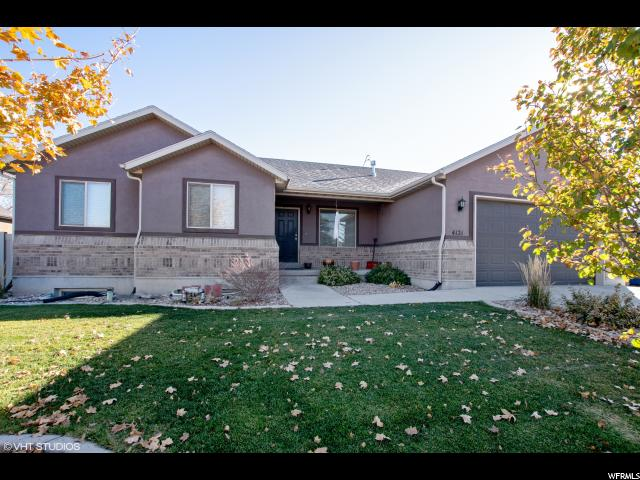 4121 S 5400 W, West Valley City UT 84120