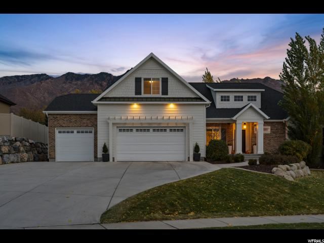 330 N HUNTERS RIDGE CIR, Alpine UT 84004