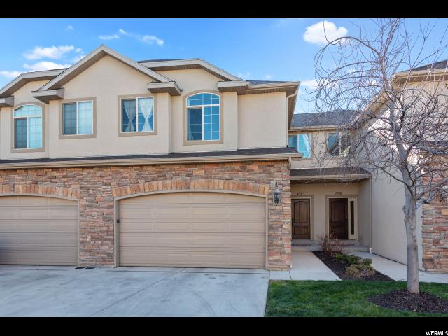1547 W EAGLEMANN CT, West Jordan UT 84084