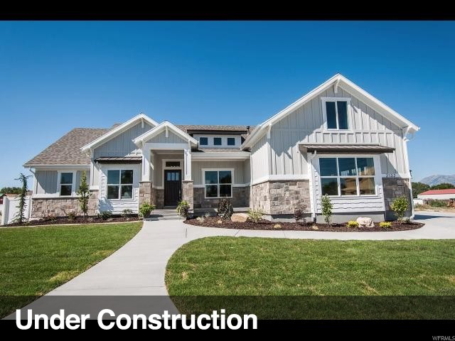 13283 S BLUE HEELER WAY Unit 125, Riverton UT 84065