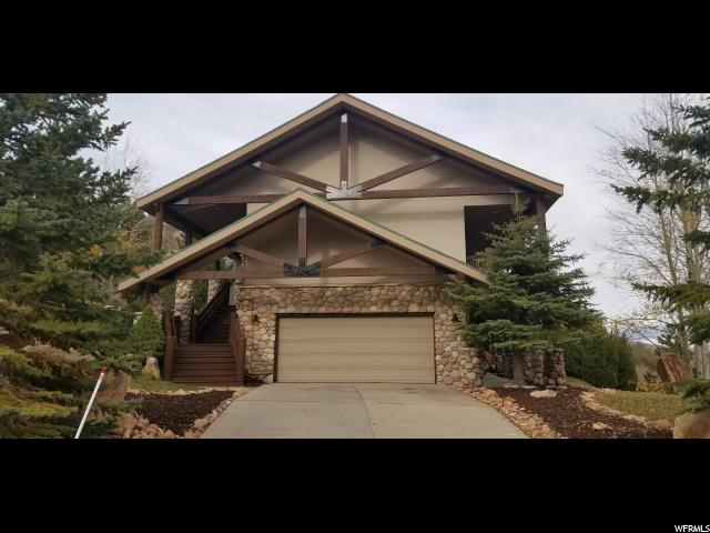 7365 PINE RIDGE DR Unit 62, Park City UT 84098