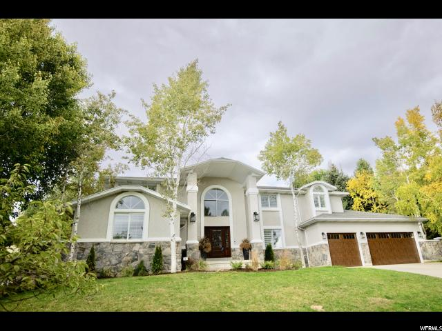 1459 E KRISTIANNA CIR, Salt Lake City UT 84103