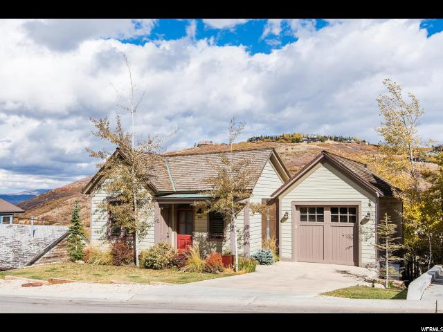 964 S EMPIRE AVE, Park City UT 84060