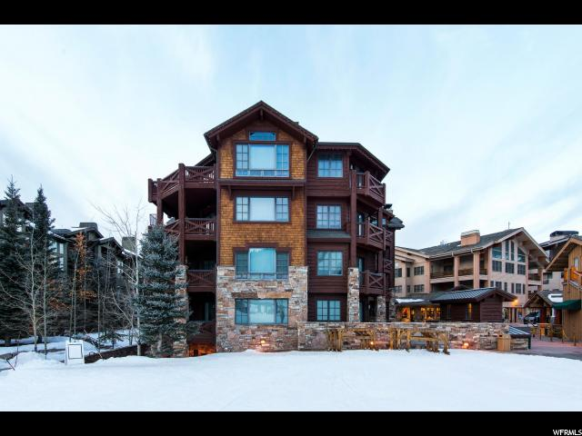 7560 E ROYAL ST Unit 1, Park City UT 84060